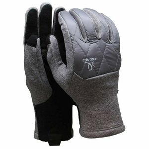 Head Women's Hybrid Gloves With Sensatec Touchscre